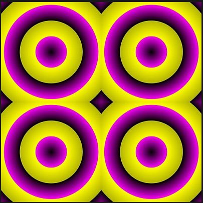 Visual Illusions: CLEAR VISION BEGINS WITH HEALTHY EYES. Any way you see it, Eye exams are important.